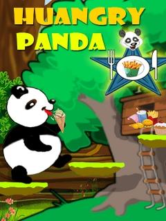 Hungry Panda Mobile Game