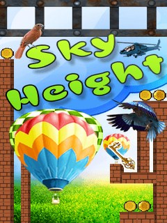 Sky Height Mobile Game