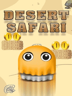 Desert Safari Mobile Game