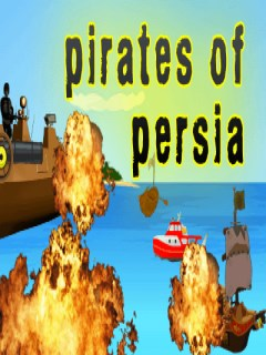 Pirates Of Persia Mobile Game