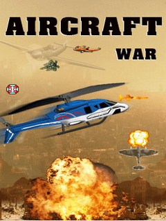 AirCraftWar Mobile Game