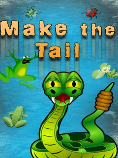 Make The Tail Mobile Game