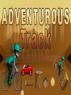 Adventure Track Mobile Game