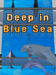 Deep In Blue Sea Mobile Game