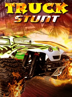 Stunt Truck Mobile Game
