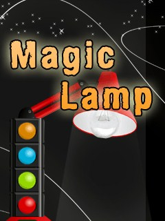 Magic Lamp Mobile Game