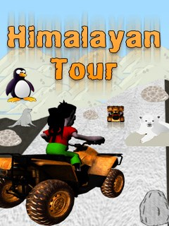 Himalayan Tour Mobile Game