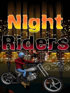 Night Rider Mobile Game