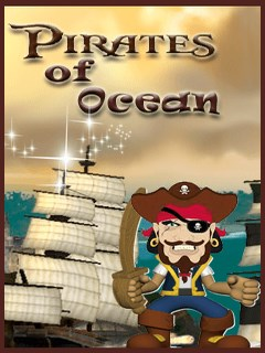 Pirates Of Ocean Mobile Game