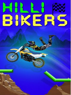 Hilli Bikers Mobile Game