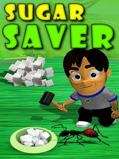 Sugar Saver Mobile Game