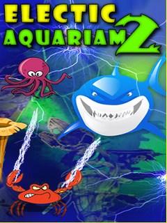 Electric Aquarium 2 Below 240X320 Mobile Game