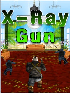 Xray Gun Mobile Game
