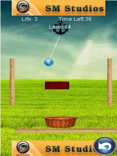 Ball Basher Mobile Game