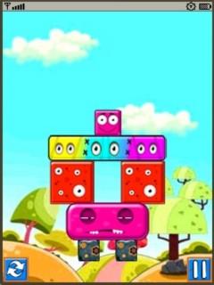 Monster Land Free Mobile Game