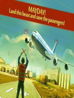 MAYDAY Emergency Landing For Android Phones V 1.0.15 Mobile Game
