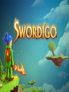 Swordigo For Android Phones V 1.3 Mobile Game