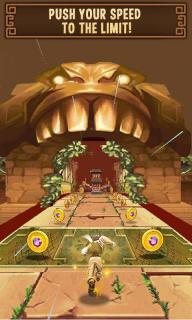 Danger Dash For Android Games V 3.0.3 Mobile Game