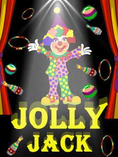 Jolly Jack Mobile Game