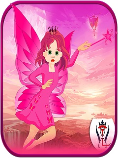 Pink Princess Alien Super Girl Mobile Game