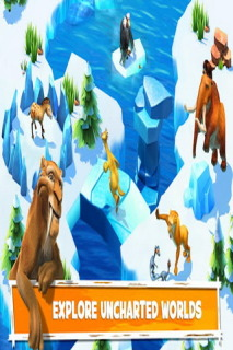 Ice Age Adventures Android Games Free Apk Mobile Game