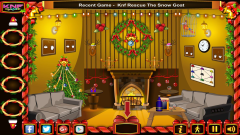 Escape Games - Christmas Gift Mobile Game