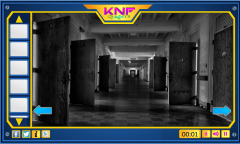 Can You Escape Old Hospital Mobile Game