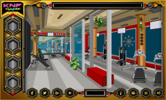 Can You Escape From The Gym Mobile Game