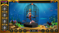 Mermaid Escape From SeaShore Mobile Game