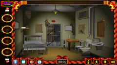 Can You Escape From Prison 2 Mobile Game
