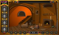 Escape Games - Knf Magic Room Mobile Game
