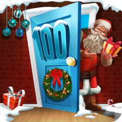 100 Doors To Paradise - Room Escape Mobile Game