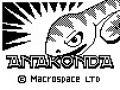 Anakonda Mobile Game