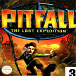 Pitfall-The Adventure Begins Mobile Game