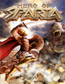 Hero Of Sparta Mobile Game