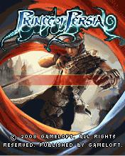 Prince Of Persia-Ground Zero Mobile Game
