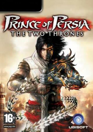 Prince Of Persia Mobile Game