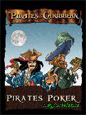Pirates Carribean Poker Mobile Game