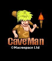 Caveman Mobile Game