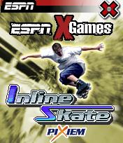 Inline Skater Mobile Game