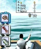 Fisherman Mobile Game