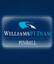 William F1 Pinball Mobile Game