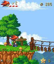 Saga Of Stone Mobile Game