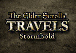 The Elder Scrolls Travels: Stormhold Mobile Game