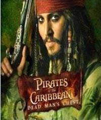 Pirates Of The Acrribean 2 Game Mobile Game