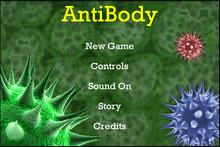 Antibody Lite 1.4 Mobile Game