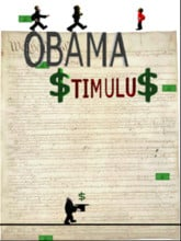 Obama Stimulus 1.1.3 Mobile Game