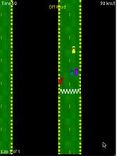 ZeptoRacer Mobile Game