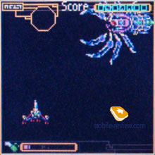 Phantom Spider Mobile Game