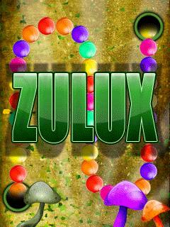 Zulux 240X320 Mobile Game